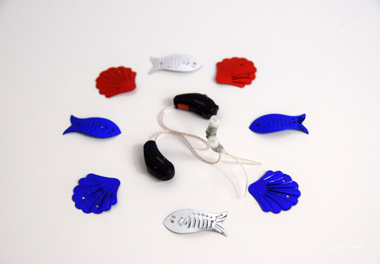Hörgeräte Erfahrung
