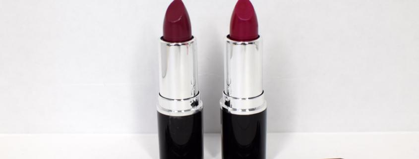 Lippenstift-Naturkosmetik