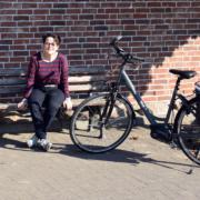 Sabine-Gimm-E-Bike-fahren