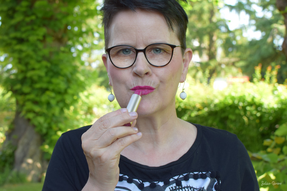 bareMinerals Lippenstift