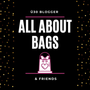 Taschen - all about Bags