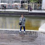 Kleiner Kiel-Kanal 2020