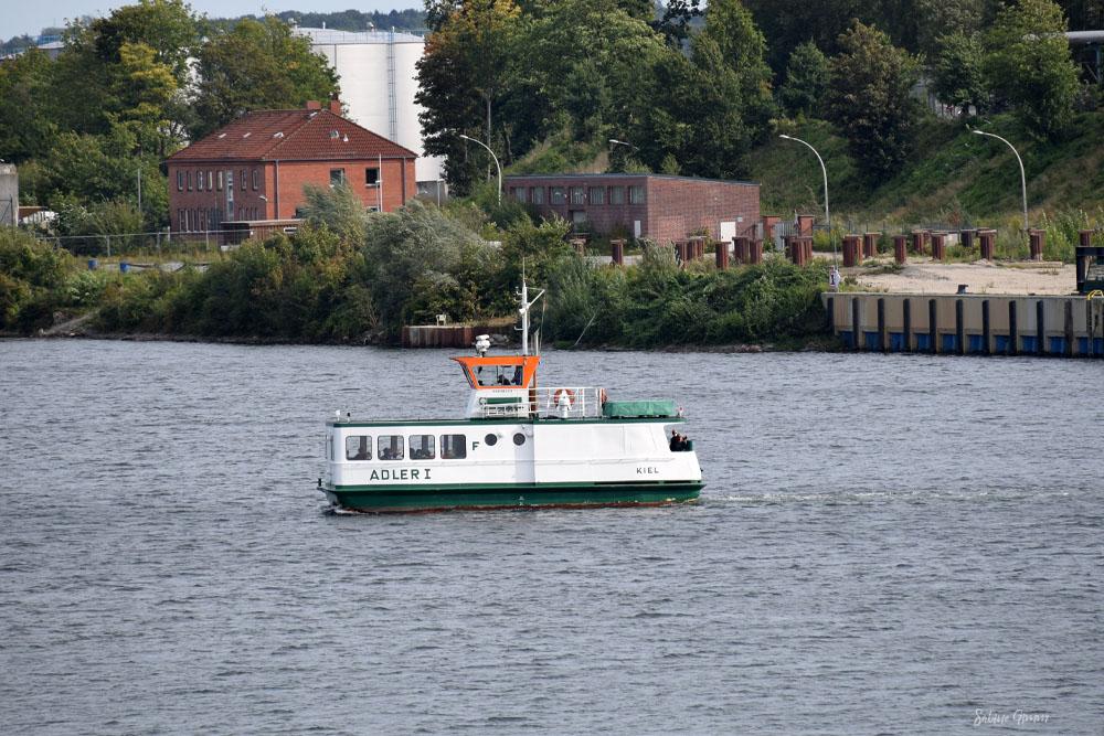 Kiel-Holtenau