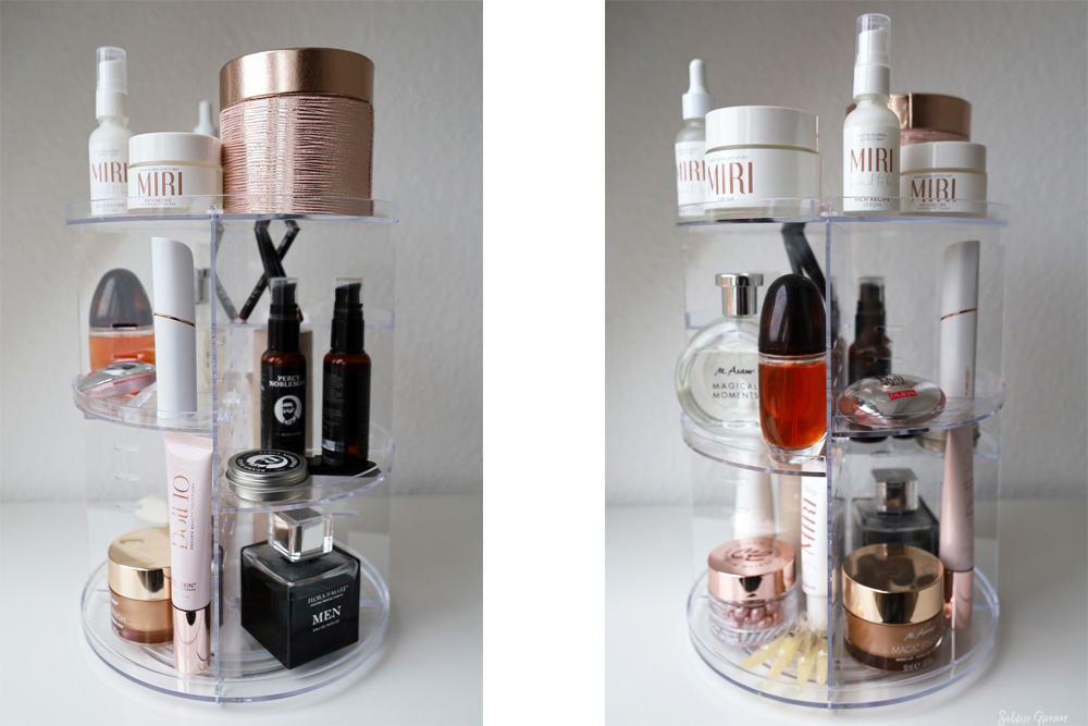 Beauty Organizer