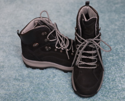 Trecking-Boots